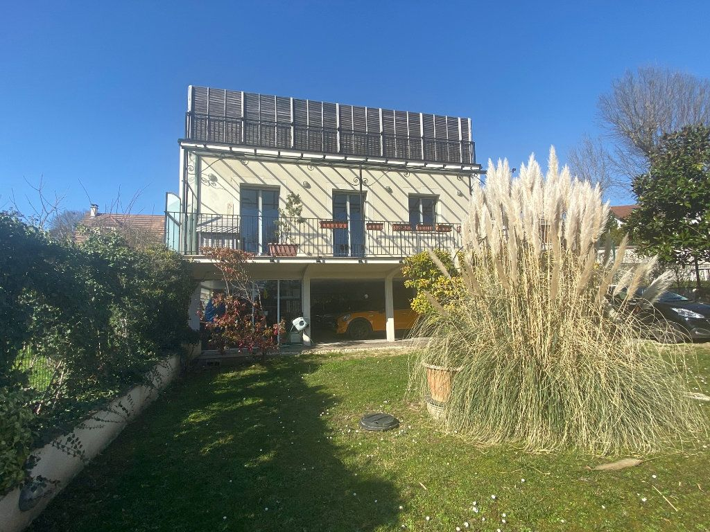 Maison à vendre 10 350m2 à Pomponne vignette-15