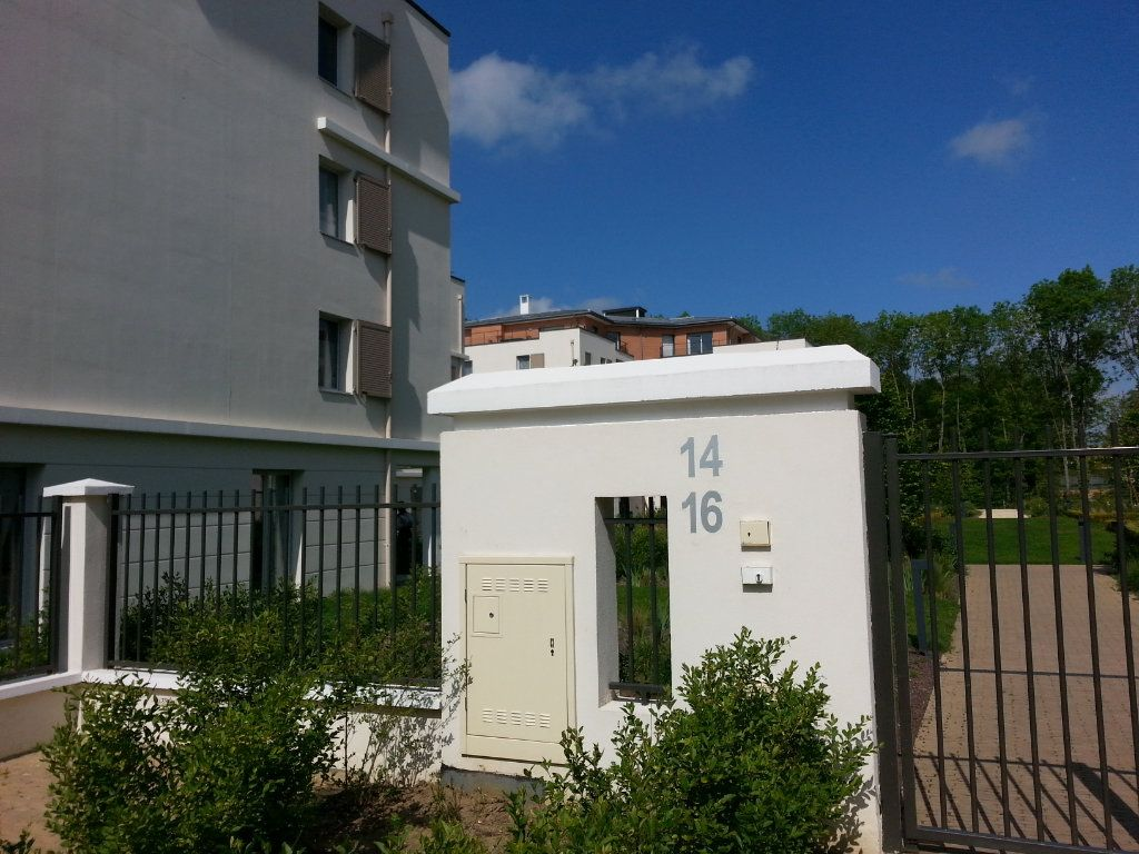 Stationnement à louer 0 0m2 à Guyancourt vignette-4
