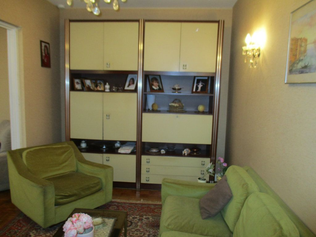 Appartement à vendre 5 91.75m2 à Saint-Cyr-l'École vignette-2