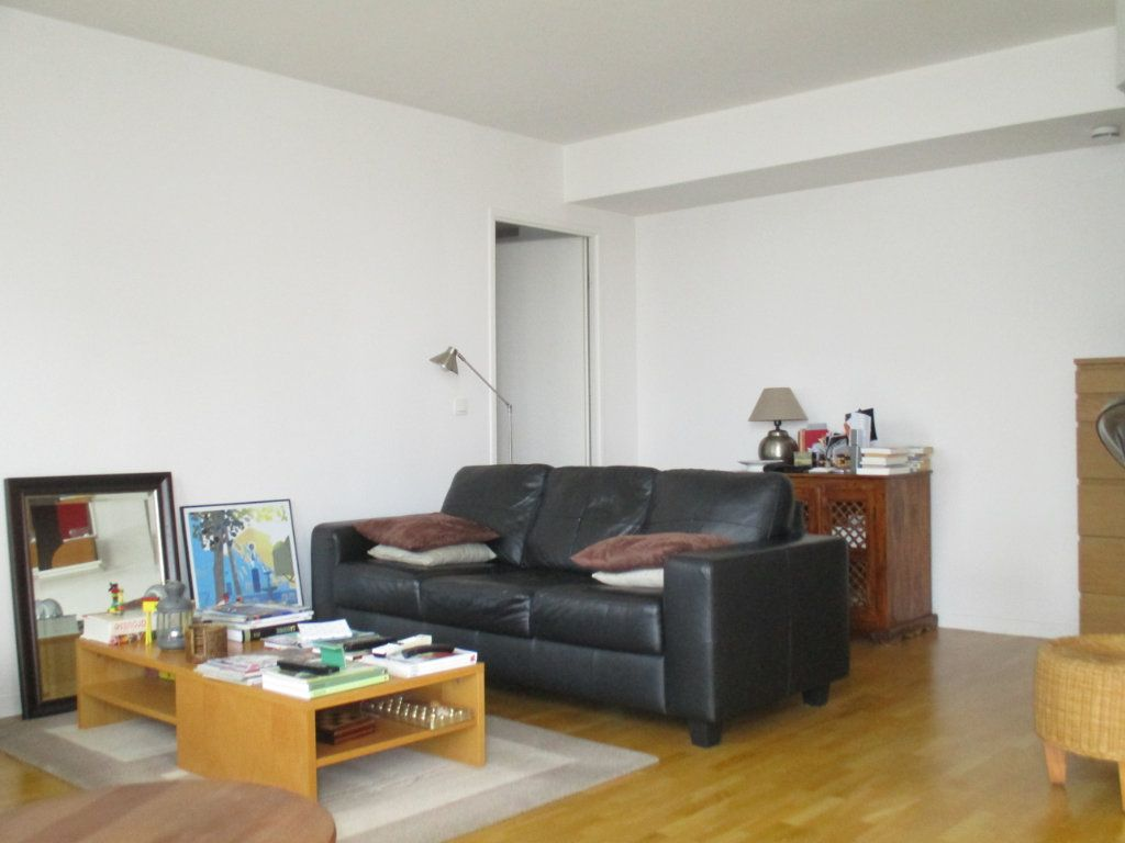 Appartement à vendre 3 66m2 à Saint-Cyr-l'École vignette-1