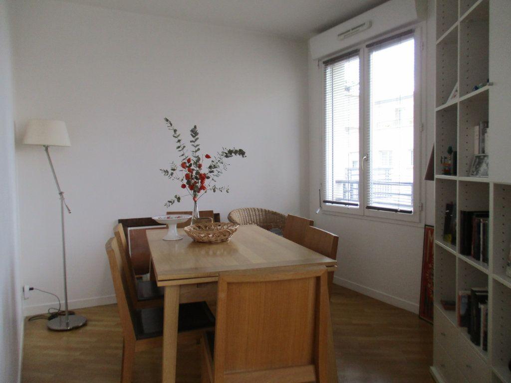 Appartement à vendre 3 66m2 à Saint-Cyr-l'École vignette-3
