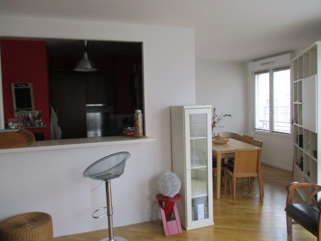 Appartement à vendre 3 66m2 à Saint-Cyr-l'École vignette-4