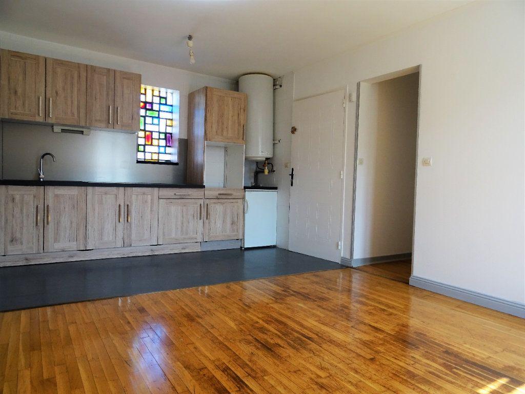 Appartement à louer 3 51.3m2 à Quincy-Voisins vignette-1