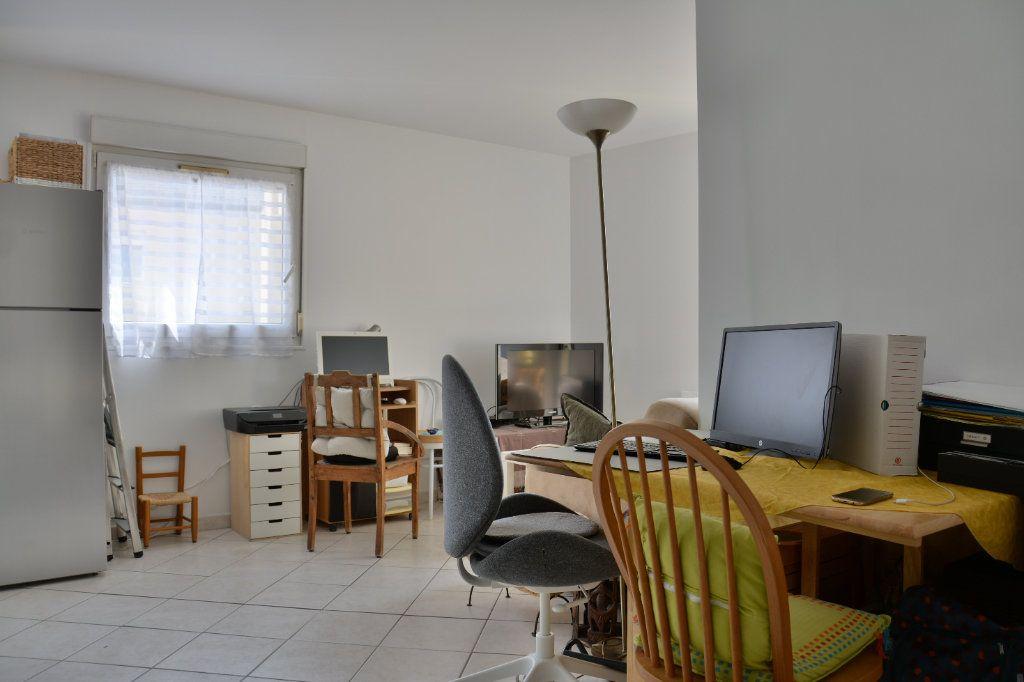 Appartement à louer 2 40.47m2 à Esbly vignette-1