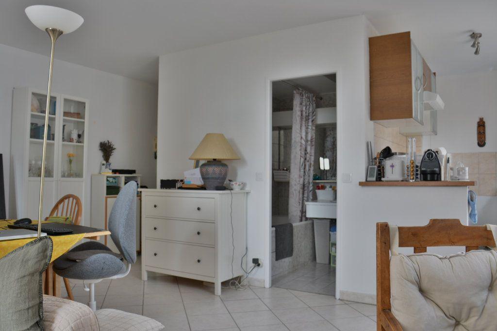 Appartement à louer 2 40.47m2 à Esbly vignette-2