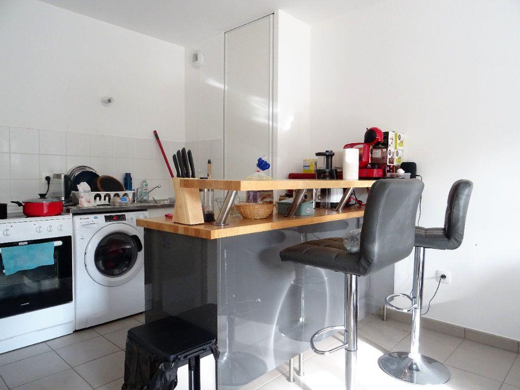 Appartement à louer 2 41.56m2 à Coupvray vignette-2