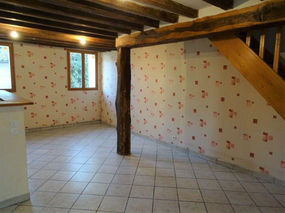 Appartement à louer 3 63.54m2 à Montry vignette-1
