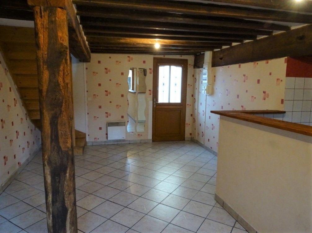 Appartement à louer 3 63.54m2 à Montry vignette-2