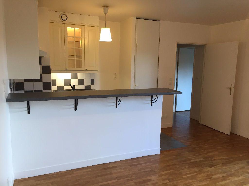 Appartement à louer 2 39.3m2 à Montévrain vignette-3