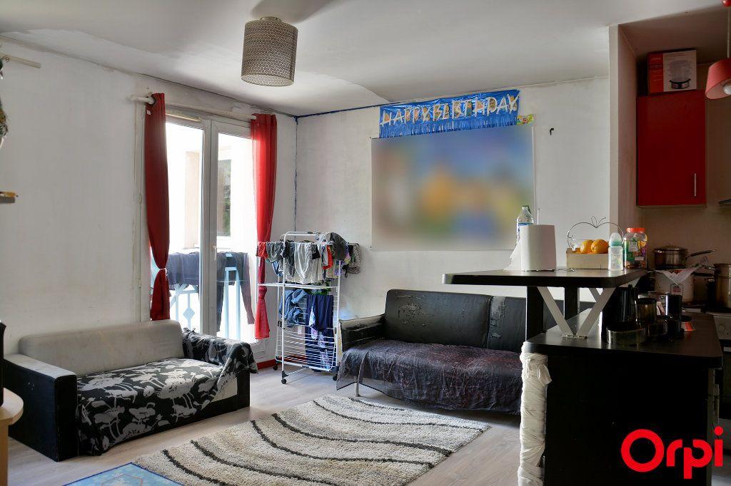 Appartement à vendre 2 43.91m2 à Esbly vignette-1