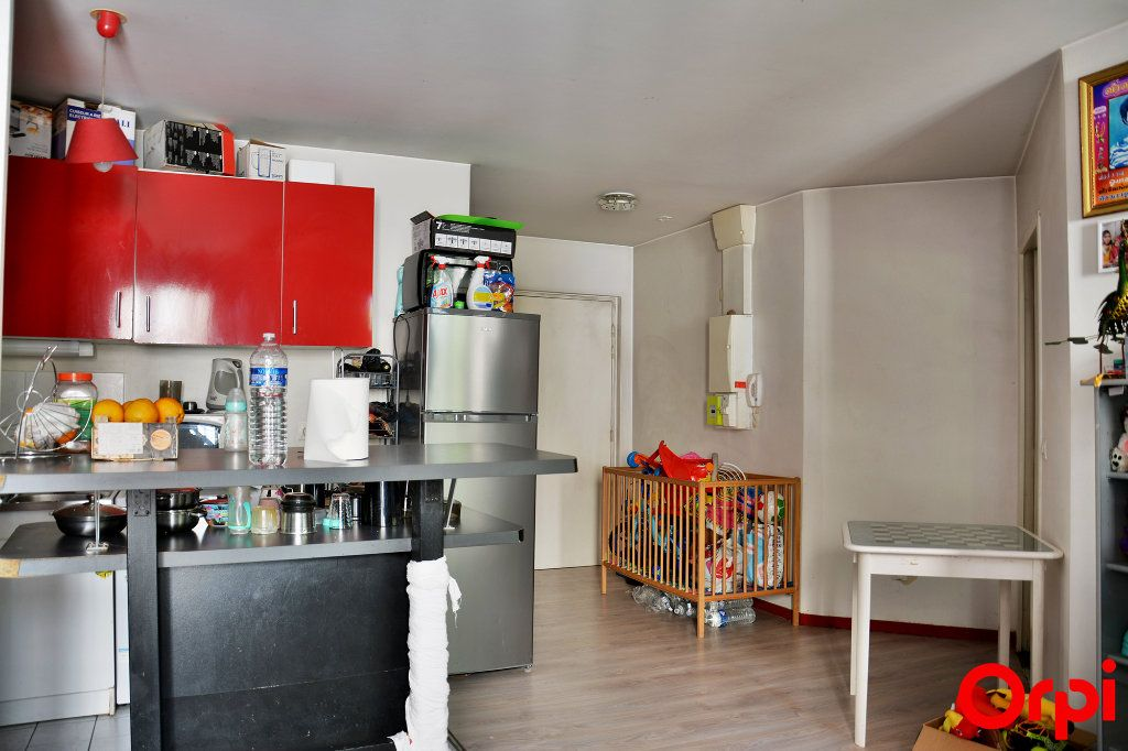 Appartement à vendre 2 43.91m2 à Esbly vignette-2