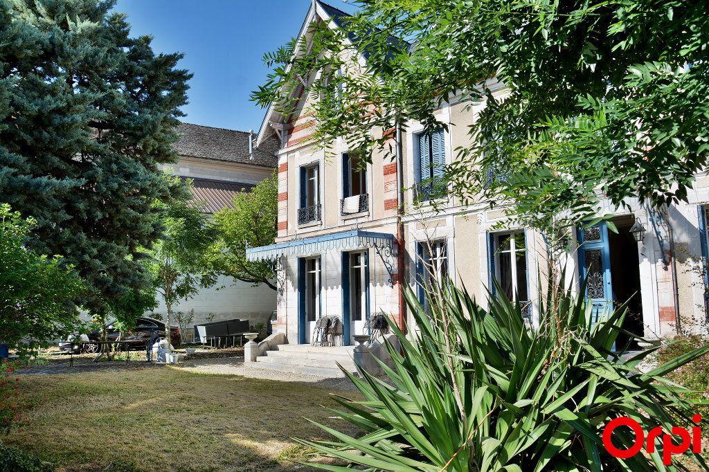 Maison à vendre 17 450m2 à Trilbardou vignette-1