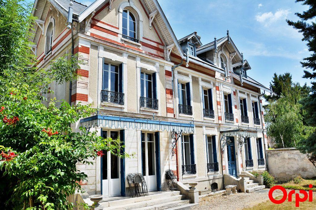 Maison à vendre 17 450m2 à Trilbardou vignette-2