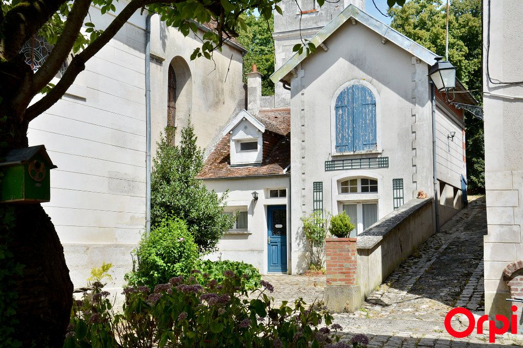 Maison à vendre 17 450m2 à Trilbardou vignette-17