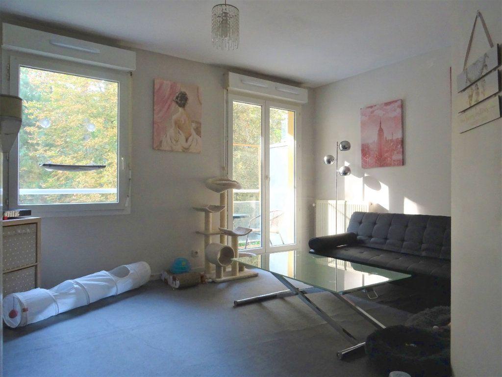 Appartement à louer 1 26.33m2 à Meaux vignette-1