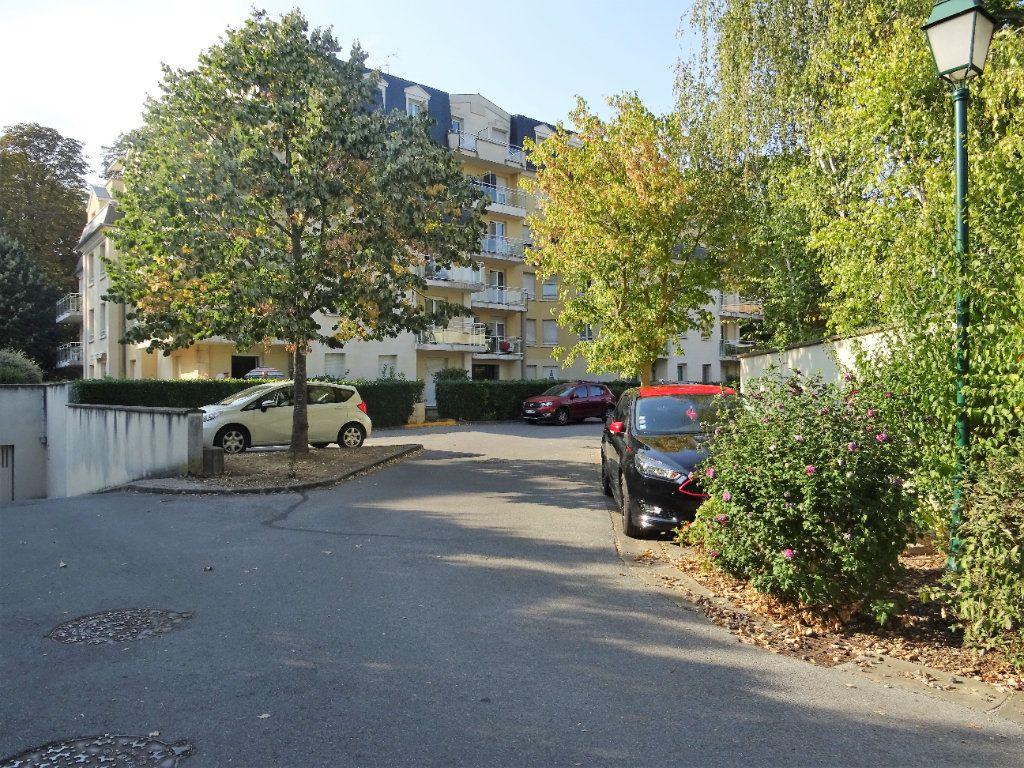 Appartement à louer 1 26.33m2 à Meaux vignette-3