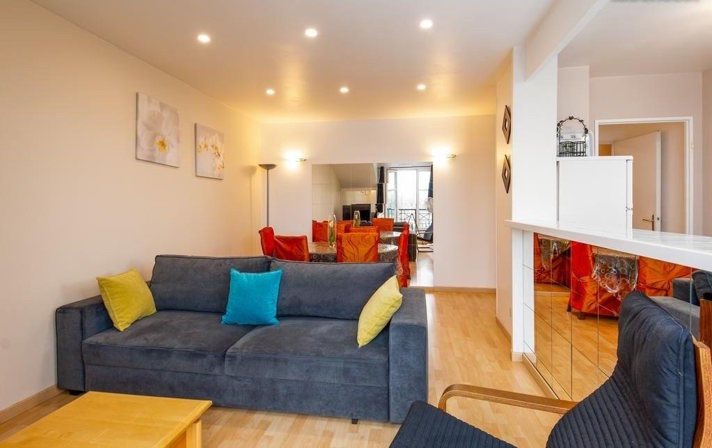 Appartement à vendre 3 53.26m2 à Bailly-Romainvilliers vignette-1