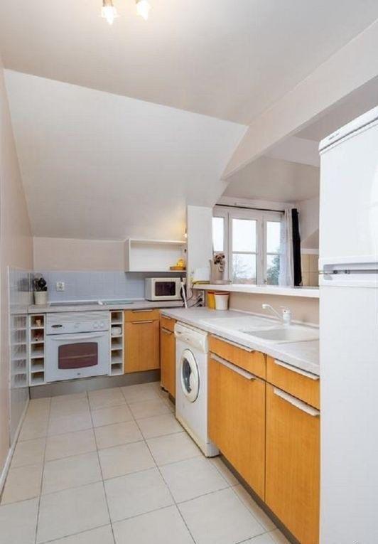 Appartement à vendre 3 53.26m2 à Bailly-Romainvilliers vignette-2