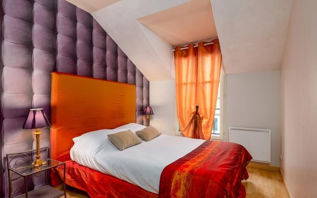 Appartement à vendre 3 53.26m2 à Bailly-Romainvilliers vignette-3