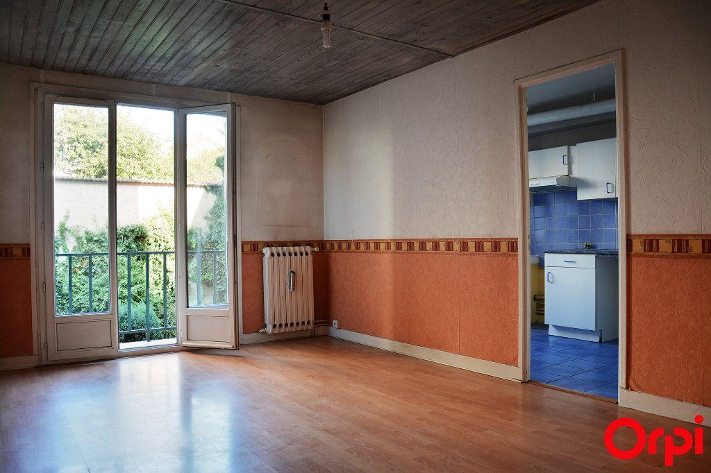 Appartement à vendre 2 46m2 à Esbly vignette-1