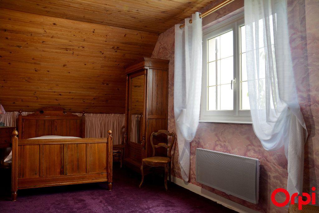 Maison à vendre 6 140m2 à Condé-Sainte-Libiaire vignette-8