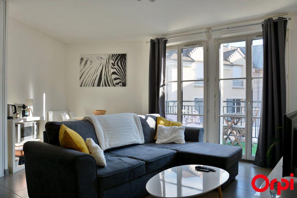 Appartement à vendre 2 43m2 à Coupvray vignette-1