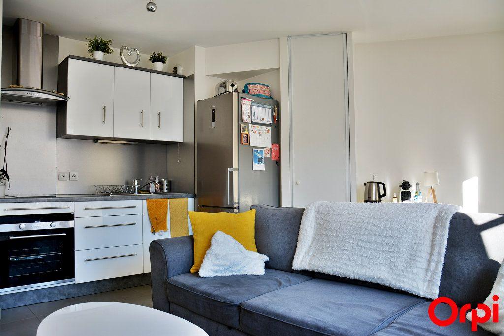 Appartement à vendre 2 43m2 à Coupvray vignette-3