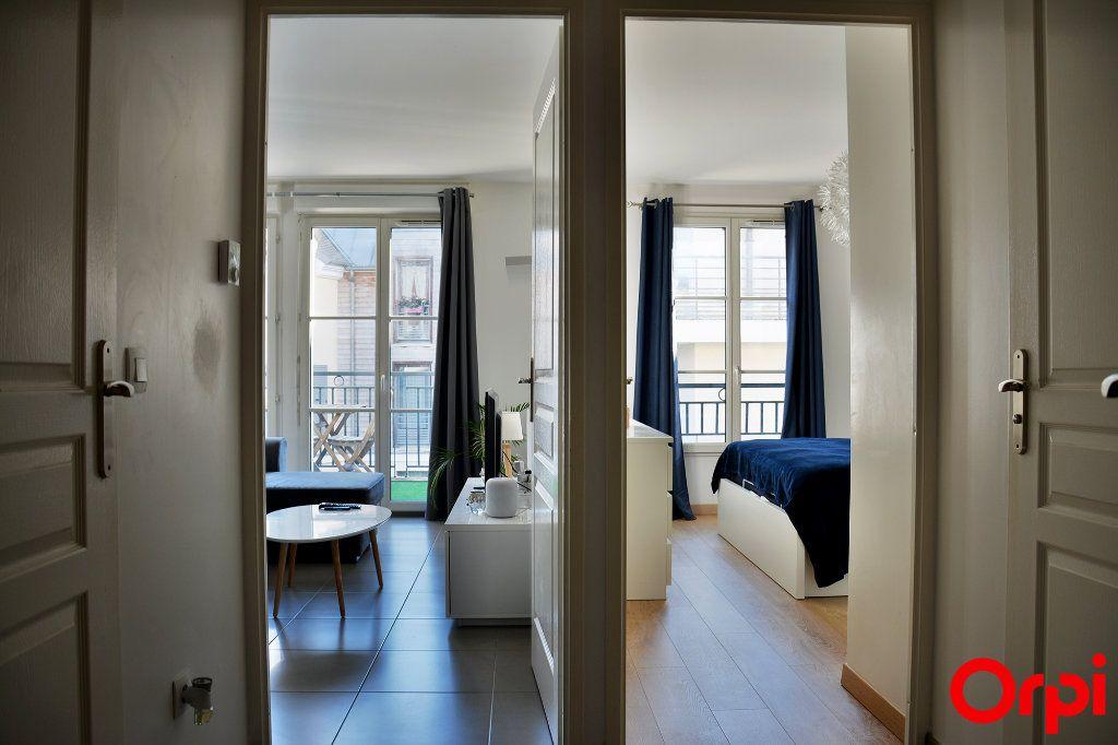 Appartement à vendre 2 43m2 à Coupvray vignette-9