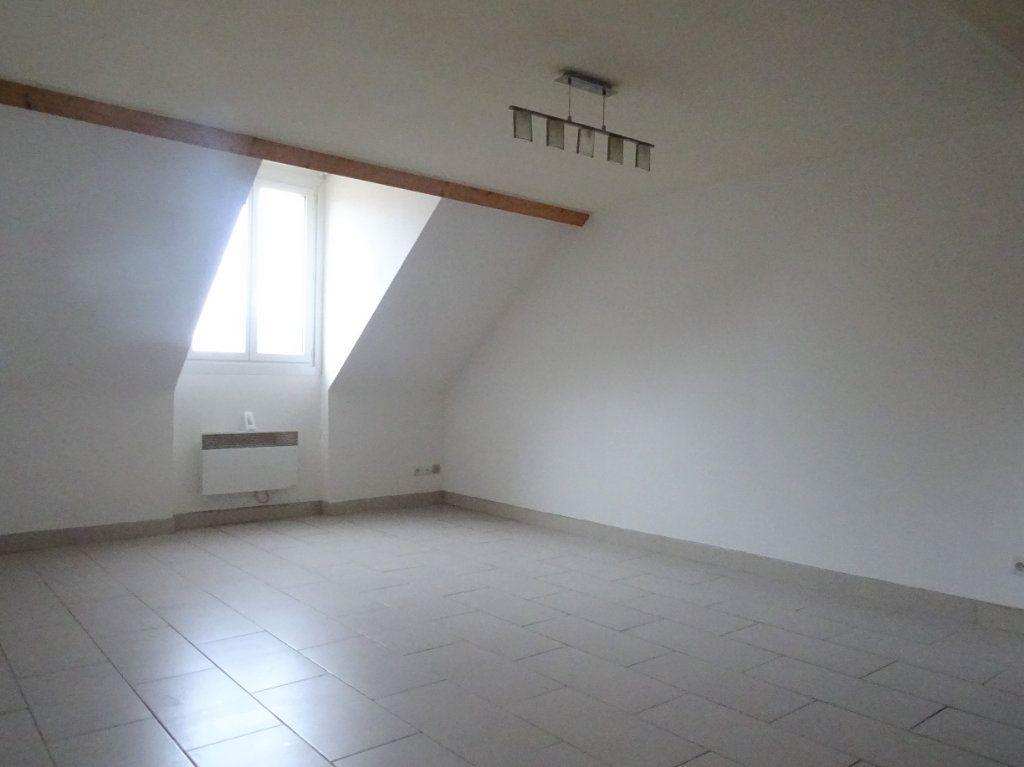 Appartement à louer 2 37.44m2 à Meaux vignette-1
