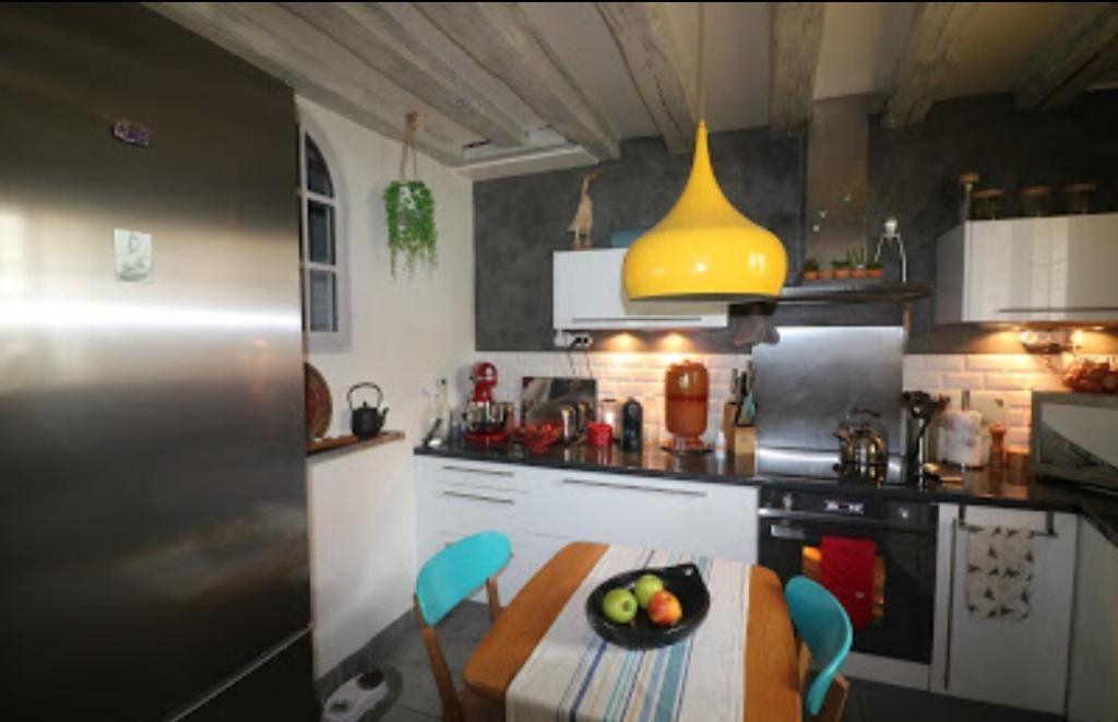 Maison à vendre 5 130m2 à Coupvray vignette-2