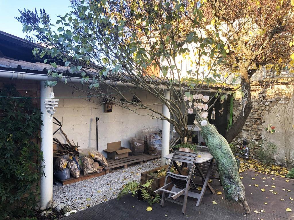 Maison à vendre 5 130m2 à Coupvray vignette-4