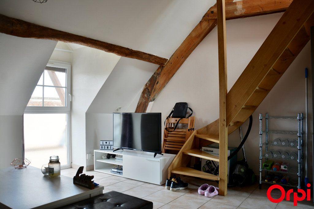 Appartement à vendre 1 19.5m2 à Montry vignette-1