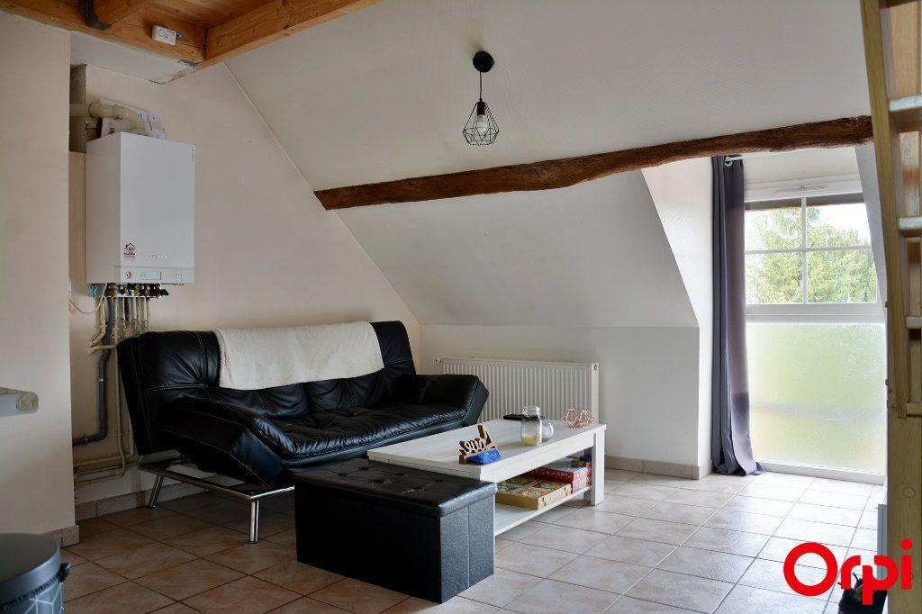 Appartement à vendre 1 19.5m2 à Montry vignette-2