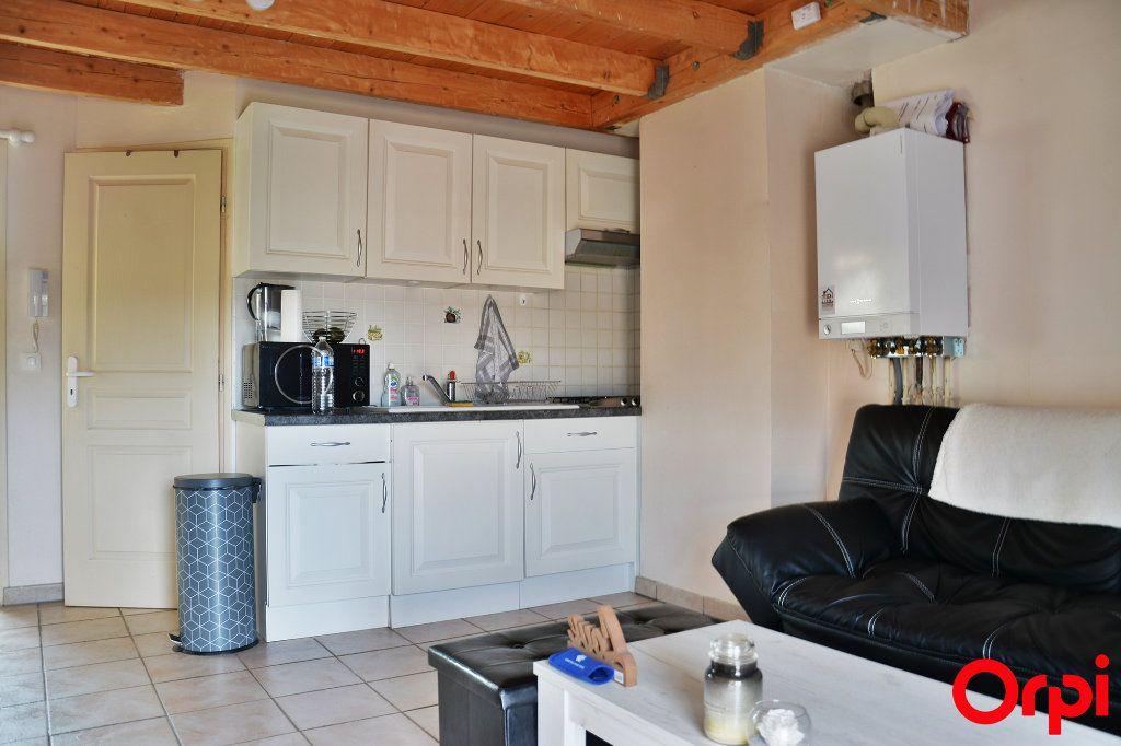 Appartement à vendre 1 19.5m2 à Montry vignette-3
