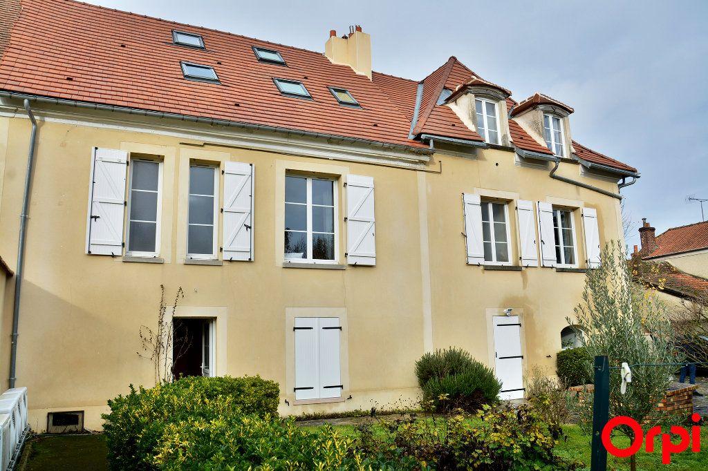 Appartement à vendre 1 19.5m2 à Montry vignette-6