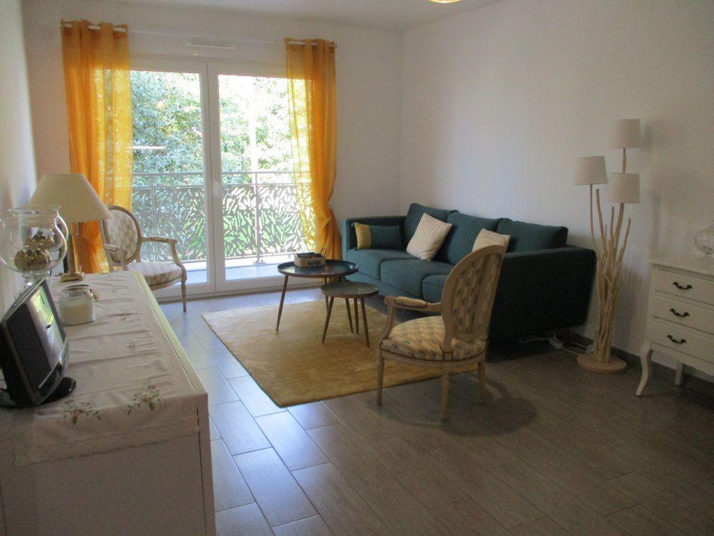 Appartement à vendre 3 59m2 à Charny vignette-1
