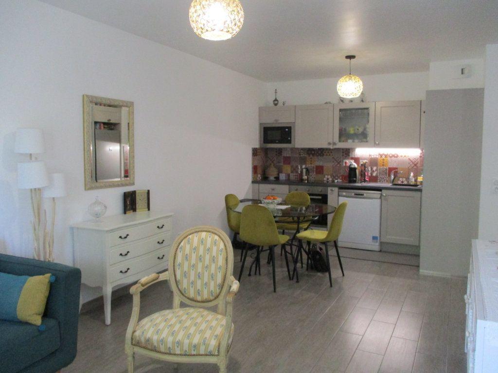 Appartement à vendre 3 59m2 à Charny vignette-2