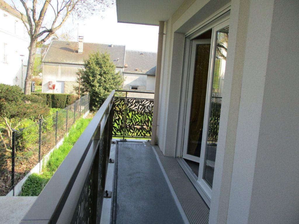 Appartement à vendre 3 59m2 à Charny vignette-3