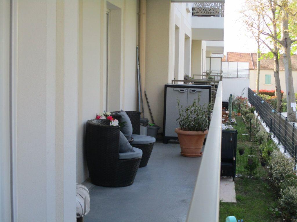 Appartement à vendre 3 59m2 à Charny vignette-4