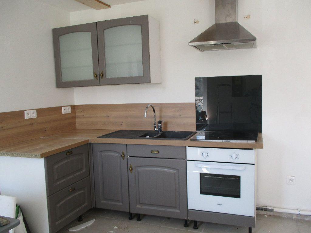 Appartement à vendre 2 31m2 à Esbly vignette-2