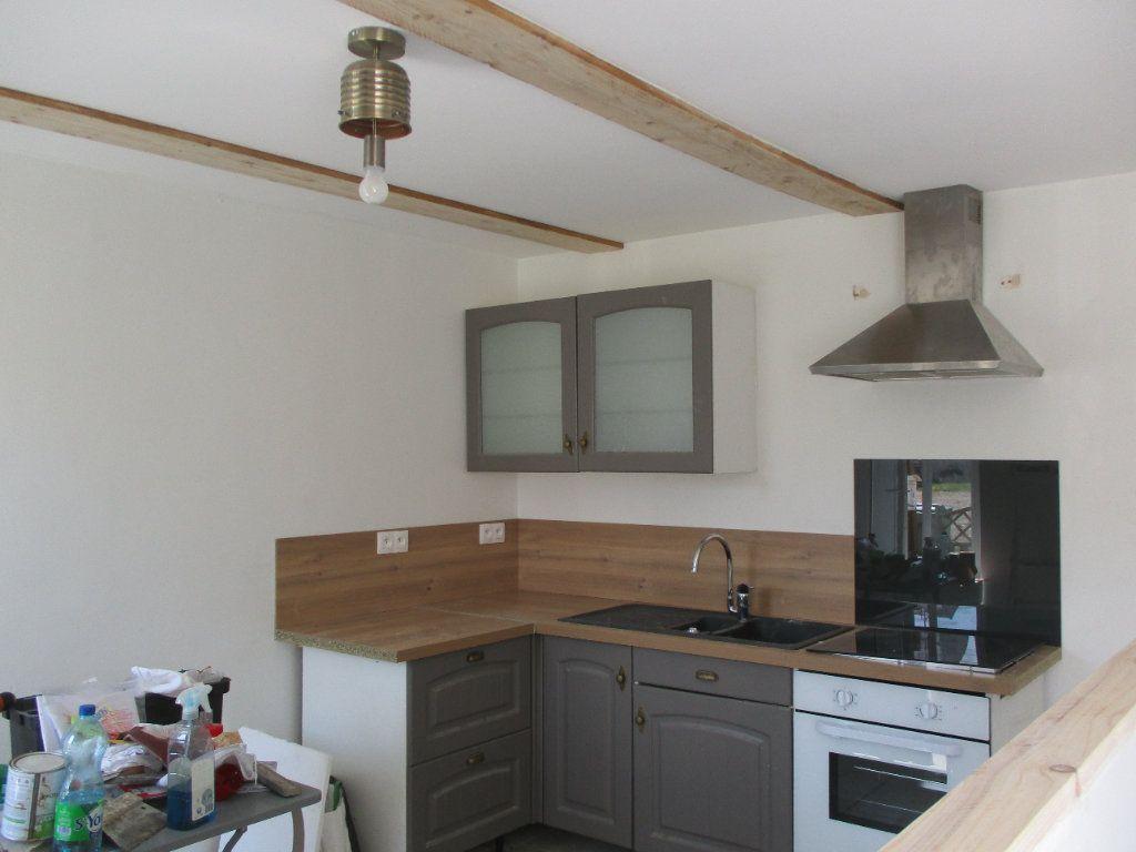 Appartement à vendre 2 31m2 à Esbly vignette-4