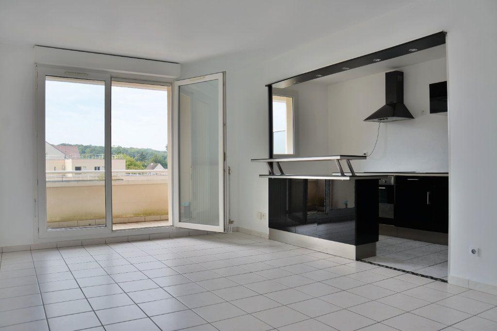 Appartement à louer 3 63m2 à Esbly vignette-1