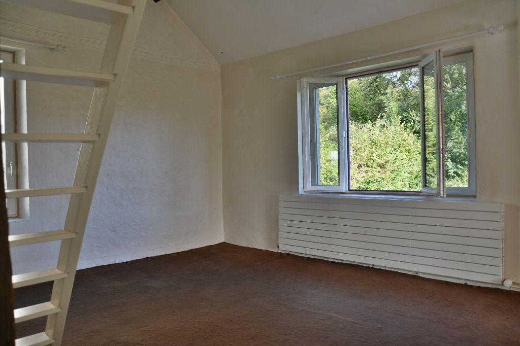 Maison à louer 4 116.98m2 à Tigeaux vignette-10