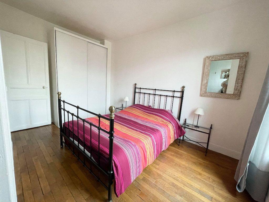 Appartement à louer 2 38m2 à Montrouge vignette-4