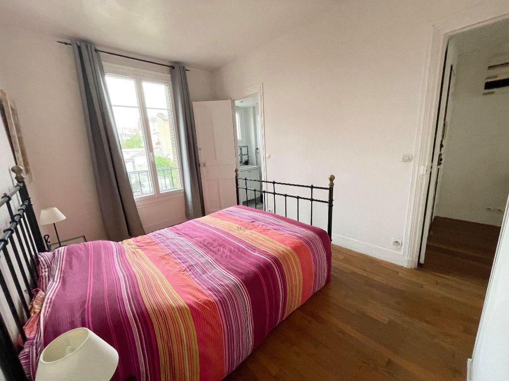 Appartement à louer 2 38m2 à Montrouge vignette-5