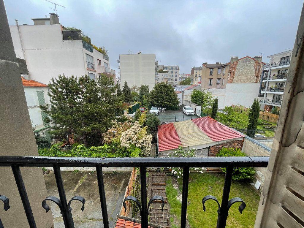 Appartement à louer 2 38m2 à Montrouge vignette-6