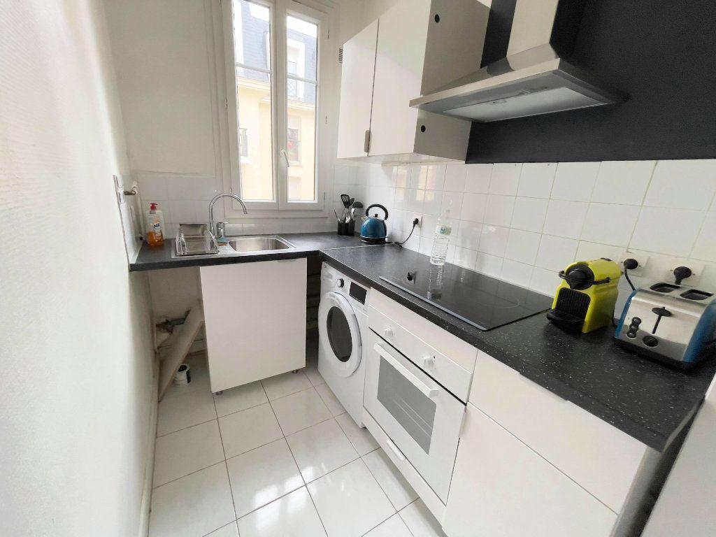 Appartement à louer 2 38m2 à Montrouge vignette-8