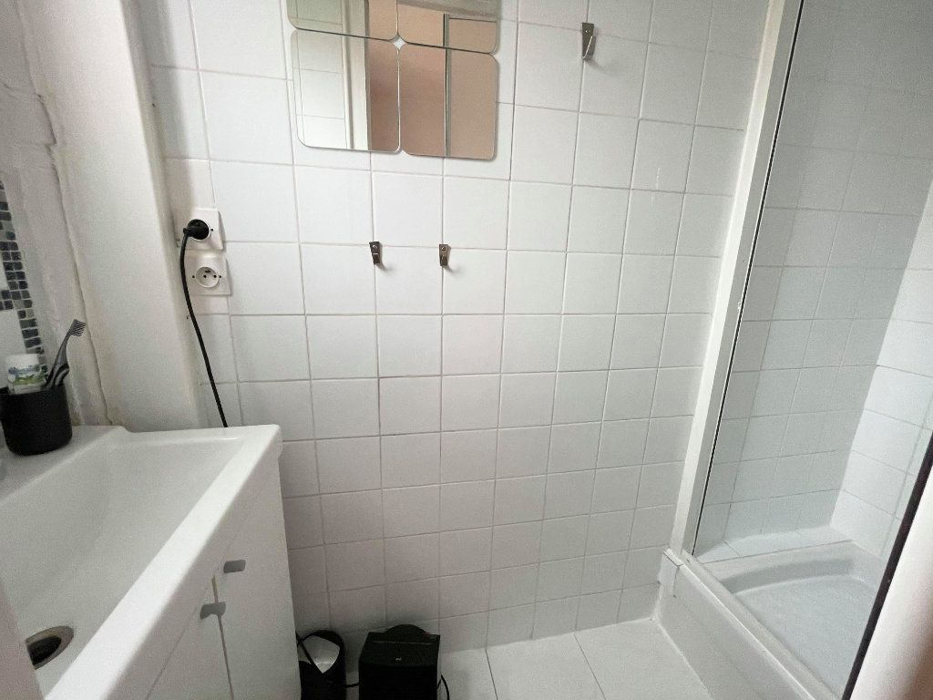 Appartement à louer 2 38m2 à Montrouge vignette-9