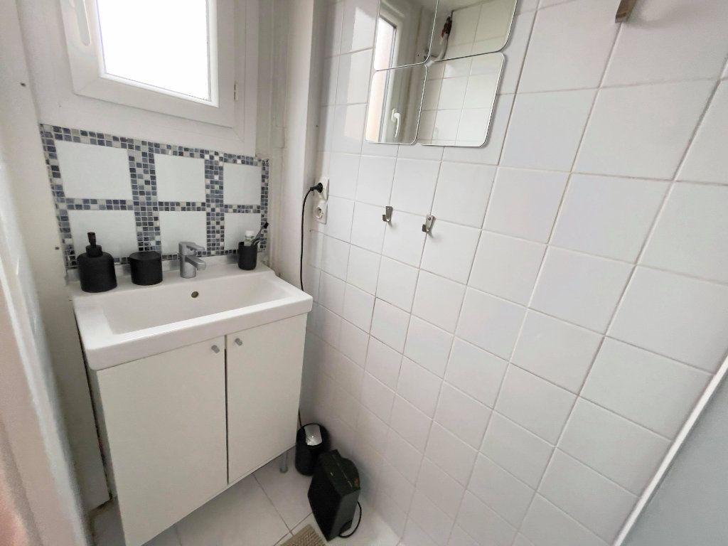 Appartement à louer 2 38m2 à Montrouge vignette-10