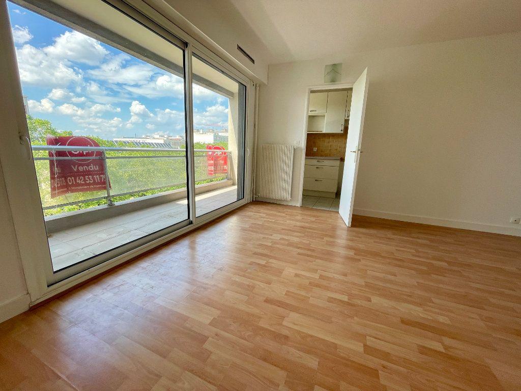 Appartement à vendre 3 63m2 à Montrouge vignette-1